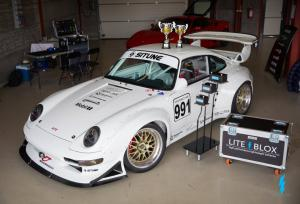 Porsche 911 GT2 Situne 1
