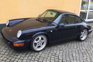Porsche 964 RS 01