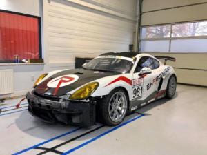 Porsche 981 GT4 01