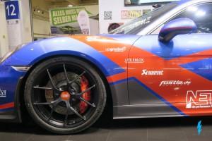 Porsche 981 NET 2