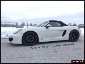 Porsche 981 speedster1
