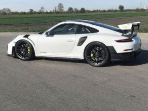 Porsche 991.2 GT2 RS 1