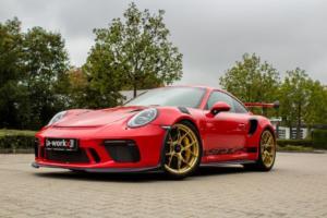 Porsche 991.2 GT3-RS A-worx 1