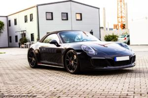 Porsche 991 GTS 1