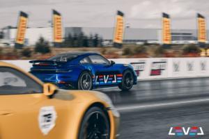 Porsche 992 LEVEL 01