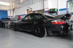 Porsche 996 GT2 01