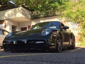 Porsche 997 1