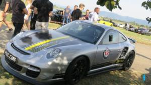 Porsche 997 9FF 1