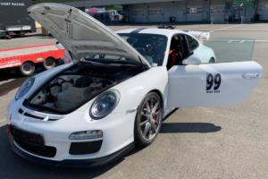 Porsche 997 GT3 PFF 01