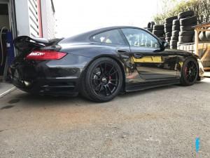 Porsche 9FF 1