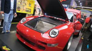 Porsche GuntherWerks 1