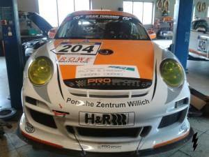 Porsche Cayman R_1