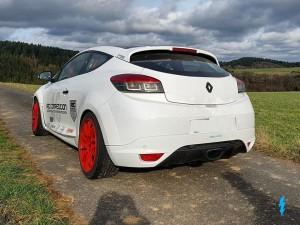 Renault Megane RS RSC 1