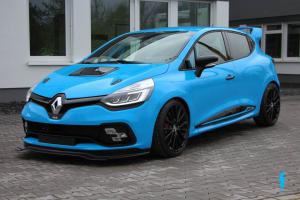 Renault Clio RS trophy 1