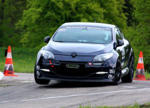 Renault Megane RS3 1