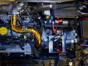Renault Megane RS3 2