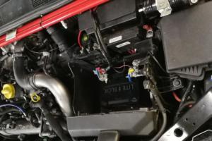 Renault Megane RS3 VLN 2