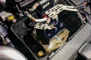Renault Megane RS Sven 2