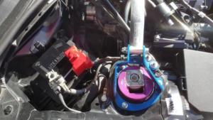 Subaru GT86 beetz 2