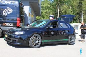 Subaru Impreza WRX 1