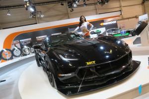 Corvette TIKT 1