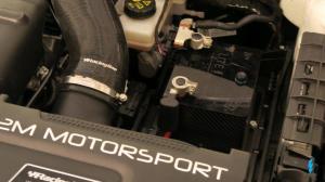 VW Golf GTI Clubsport 2M 2