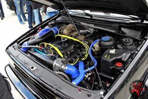 VW Golf VR6 Turbo 2