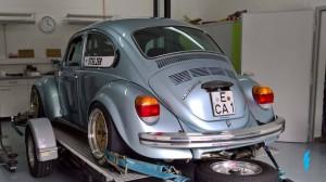 VW Kaefer 1303RS 1