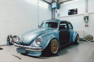 VW beetle 1303RS 01