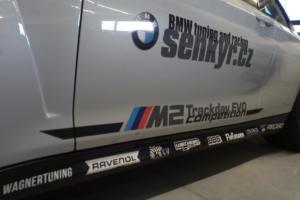 senkyr BMW M2 evo006
